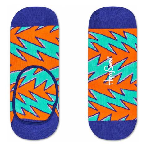 Rock´n Roll Stripe Liner Sock Happy Socks