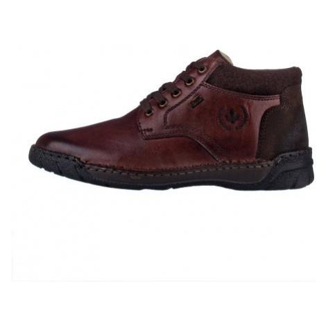 Kotníková obuv RIEKER B0348-25