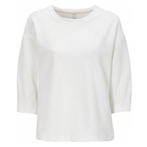 Žebrované tričko Rasha Cellbes