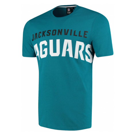 Pánské tričko Fanatics Oversized Split Print NFL Jacksonville Jaguars