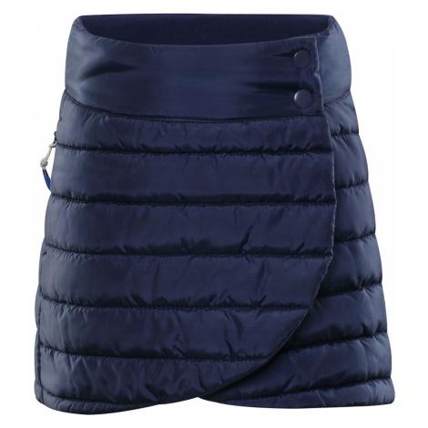ALPINE PRO VONNO Dětská sukně KSKP057602 mood indigo