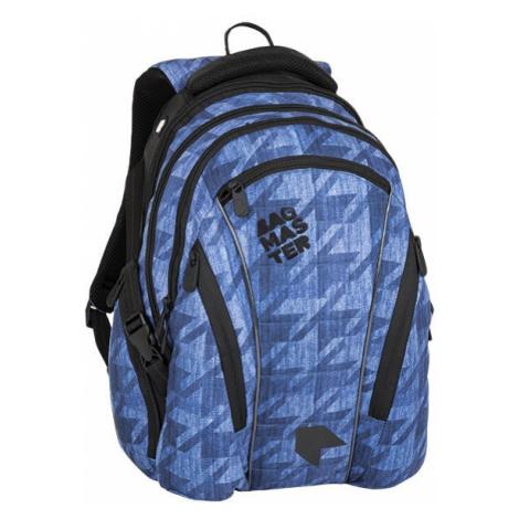 Bagmaster Studentský batoh BAG 8 23 l