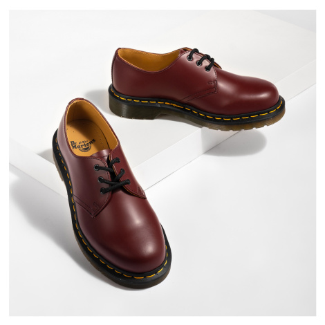 1461 Smooth Leather Shoes Dr Martens