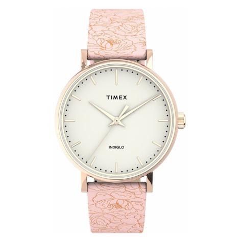 Timex - Hodinky TW2U40500