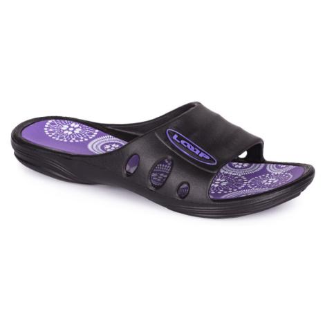 LOAP BIRDE Dámské pantofle SSL1769V20K fialová