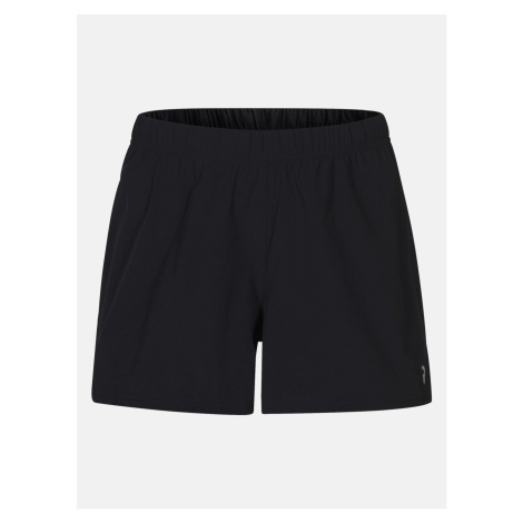 Šortky Peak Performance W Alum Light Shorts - Černá