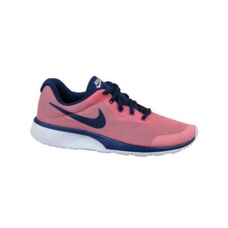 Nike Tanjun Racer GS Růžová