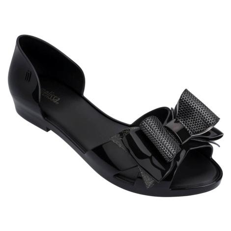 Melissa černé sandály Seduction V Black