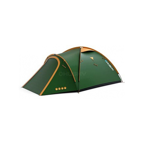 Husky Bizon 3 Classic zelený