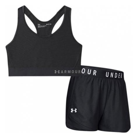 Under Armour Dámský top + dámské šortky