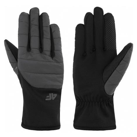 Zimní rukavice 4F