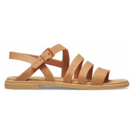 Crocs Crocs Tulum Sandal W DGd W9
