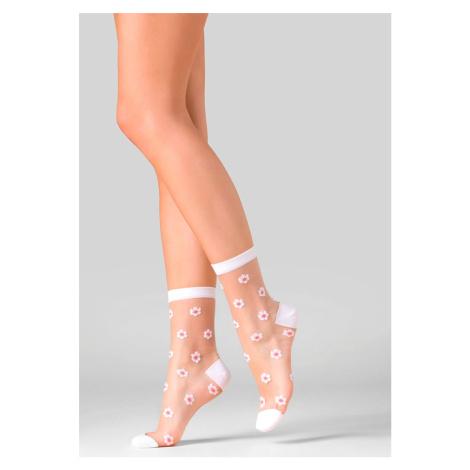 Dámské ponožky Daisy 525 Gabriella