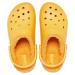 Crocs Classic Lined Clog Orange Sorbet