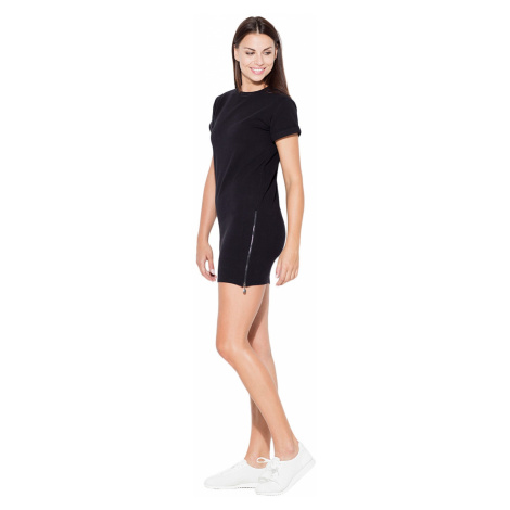 Katrus Woman's Dress K349