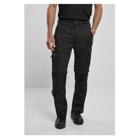 Savannah Removable Legs Pants - black Urban Classics