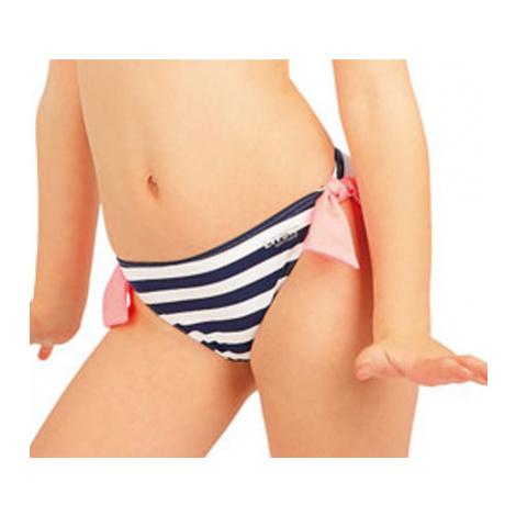 Dívčí plavkové kalhotky bokové Litex 52590 | viz. foto