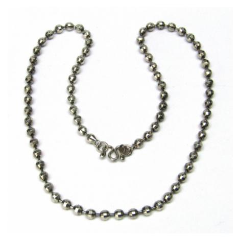 AutorskeSperky.com - Stříbrný náhrdelník - S2698