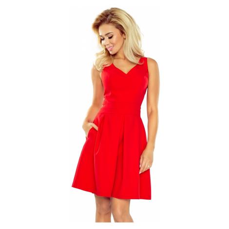 Dámské šaty 160-3 NUMOCO