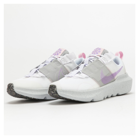 Nike Crater Impact (GS) white / lilac - grey fog eur 38