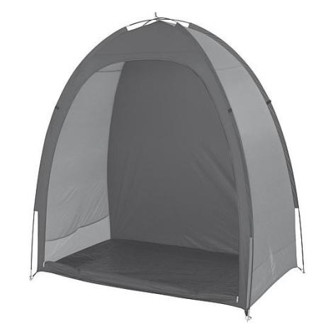 Přístřešek Bo-Camp Bike Shelter Barva: šedá
