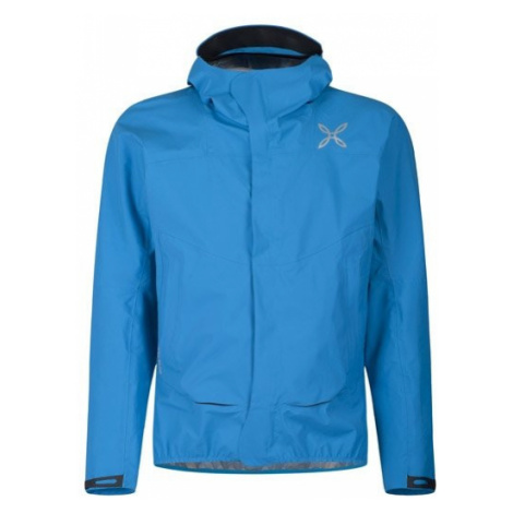 Montura dámská bunda Energy Star Jacket modrá, modrá