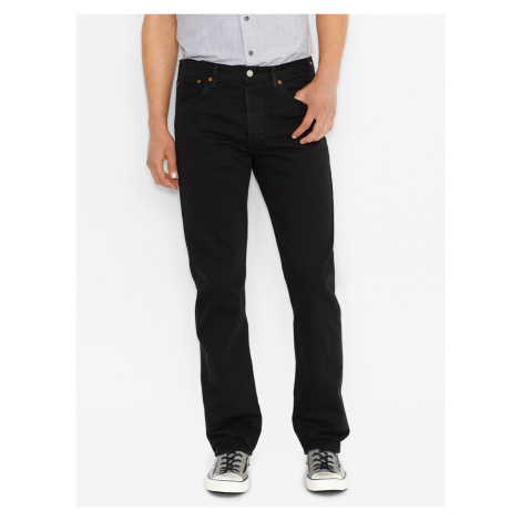 501® Jeans Levi's Černá Levi´s