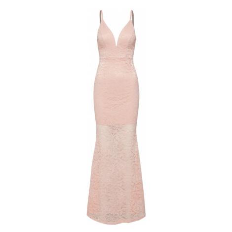 WAL G. Letní šaty růžová