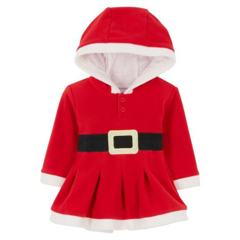Dětské vánoční šaty Bonprix