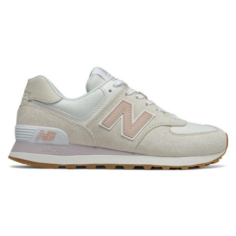 Dámské boty New Balance WL574N