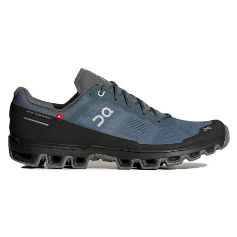 Běžecké boty On Running CLOUDVENTURE MAN modrá