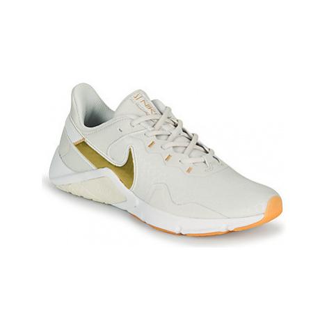 Nike LEGEND ESSENTIAL 2 Bílá