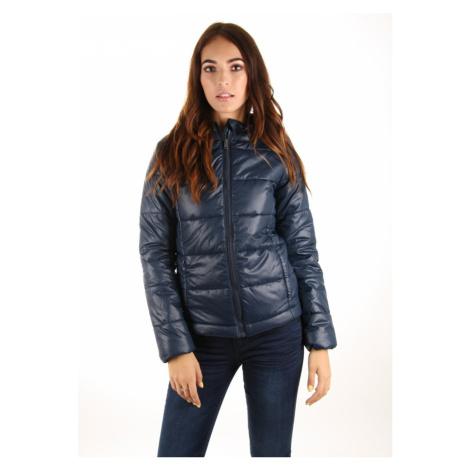 Pepe Jeans dámská tmavě modrá bunda Candy