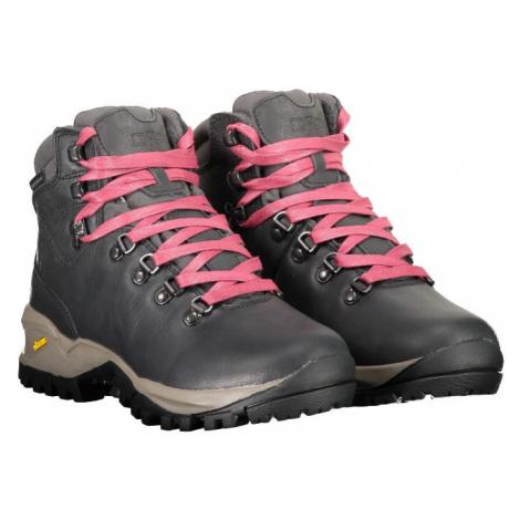 Dámská turistická obuv CMP Astherian Trekking Shoes Anthracite