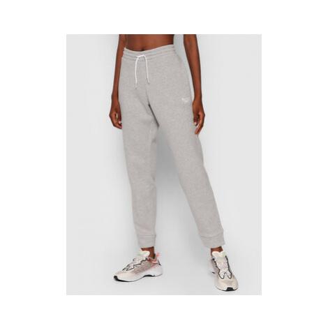 Teplákové kalhoty Reebok