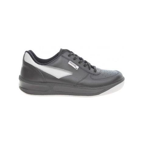 Rejnok Dovoz Pánská obuv Prestige 86808-60 černá Černá