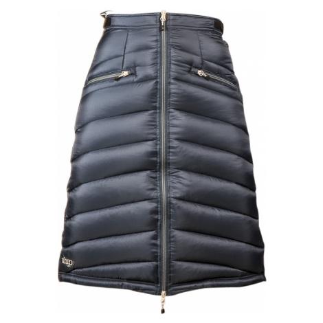 Zateplená sukně k bundě Alaska UHIP, dámská, navy blue