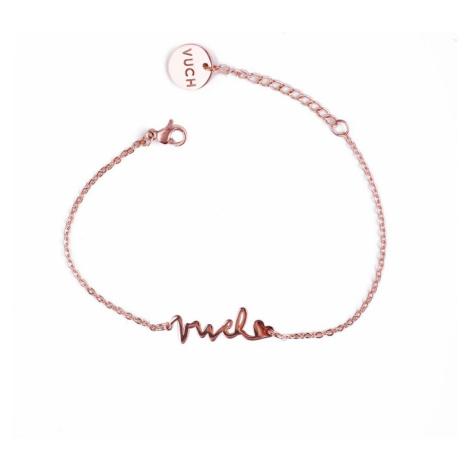 Vuch Moody Rose Gold Bracelet