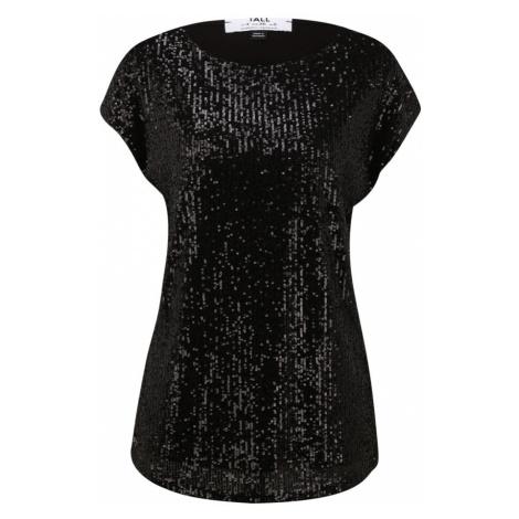 Dorothy Perkins Tall Tričko černá