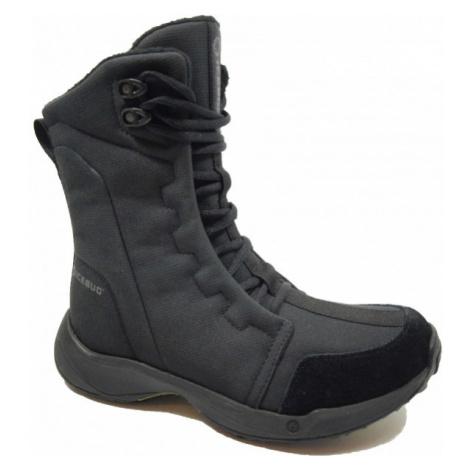 Ice Bug AVILA3 W černá - Dámská zimní obuv