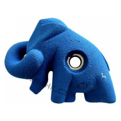 Makak dětský chyt MAMUT XL, modrá