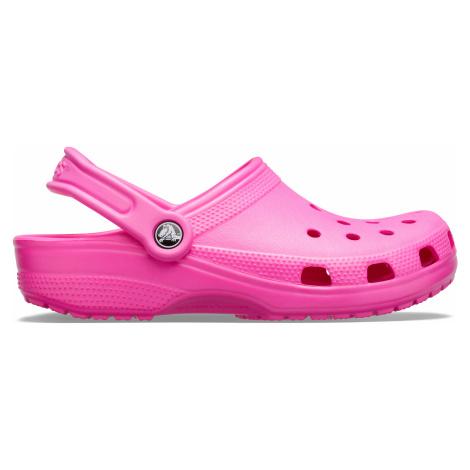Crocs Classic Electric Pink