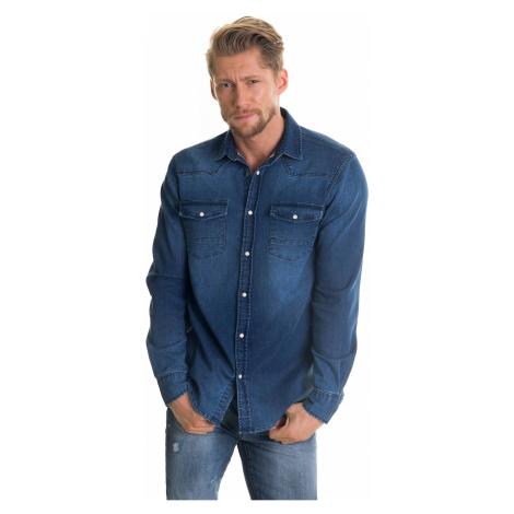 pánská košile Big Star 141619
