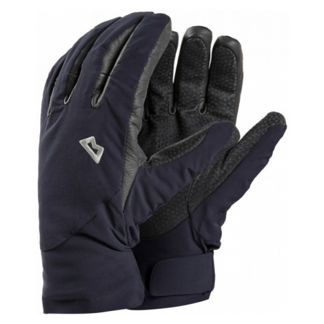 Dámské rukavice Mountain Equipment Terra W Glove black