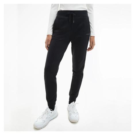 Calvin Klein dámské černé tepláky
