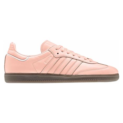 Adidas Samba Classic OG modré B44691