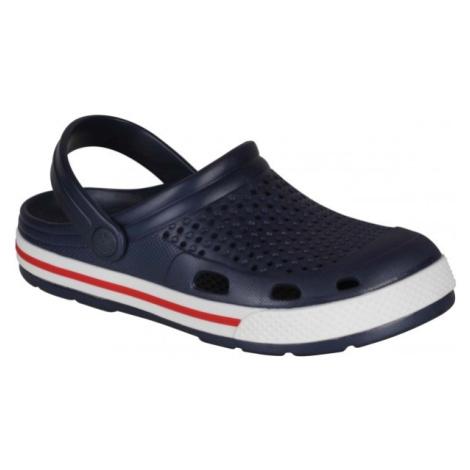 Coqui LINDO tmavě modrá - Dámské sandály