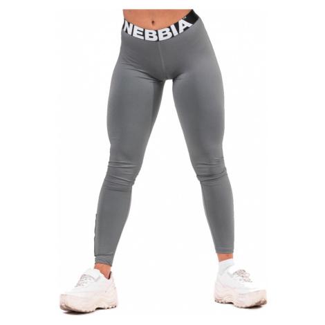 Dámské Legíny Nebbia Scrunch Butt Sport 691 Grey