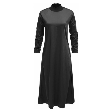 #VDR Elegant Black šaty
