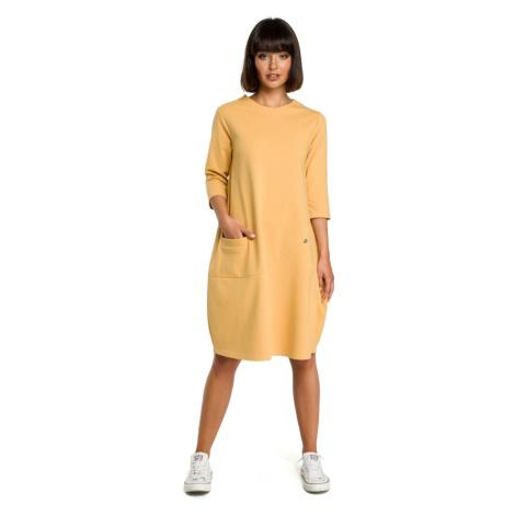 Dámské šaty BeWear B083